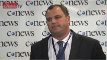 Выступление Сергея Гуральникова на CNews FORUM 2014