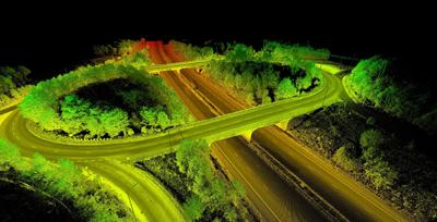 Благодаря высокому разрешению и большой скорости трехмерного сканирования лидары получают все большее распространение