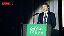Выступление Алексея Херсонцева на CNews FORUM 2014