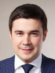 Павел Растопшин