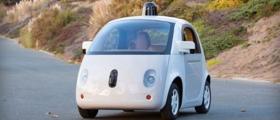 Google завершил разработку робомобиля