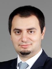 Давид Мартиросов