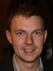 Дмитрий Стуров