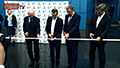 Открытие первого ЦОД SAP в России