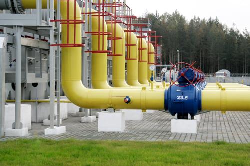 ГРПШ для ПАО Газпром.