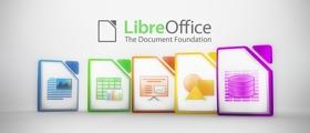 ������������ �������: ������� ����� LibreOffice �������� � �������� Apple