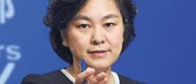 Китай: Мы имеем право защищать информацию, пусть Обама успокоится