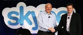 Microsoft представила Skype для бизнеса