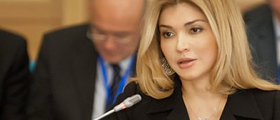 Узбекскую принцессу оштрафовали на $135 млн из-за взяток «Билайна»