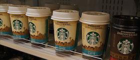 «Мобильный» кофе выходит на рынок США