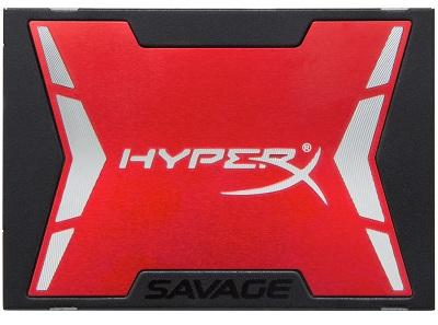Твердотельный накопитель HyperX Savage