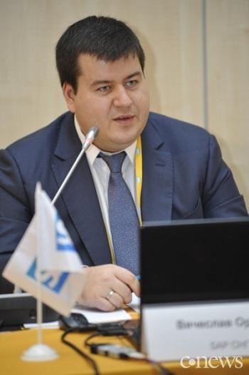 Вячеслав Орехов, генеральный директор SAP СНГ, прокомментировал итоги форума