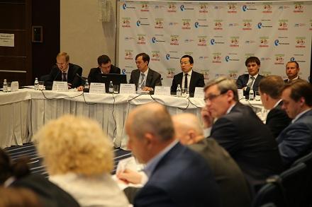 В Челябинске состоялся форум «Информационное общество-2015: вызовы и задачи»