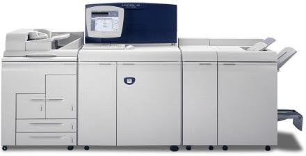 ЦПМ Xerox Nuvera Classic Heavy