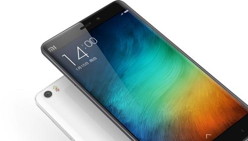 Xiaomi покажет собственный первый процессор уже в2016-м году