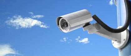 Конференция CNews «Видеонаблюдение: аналитика, облака и не только»