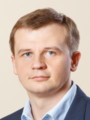 Сергей Ефанов