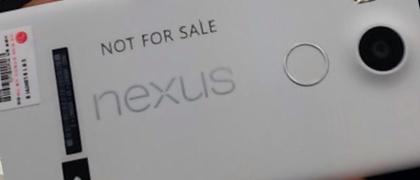 Стали известны цены новых эталонных смартфонов Google Nexus
