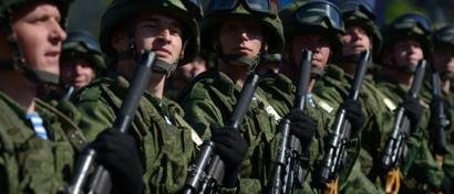 Новый российский Linux испытывают в армейских столовых