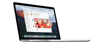 Apple выпускает новую версию ОС