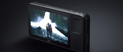 Создана карманная камера с разрешением снимков 52 МП