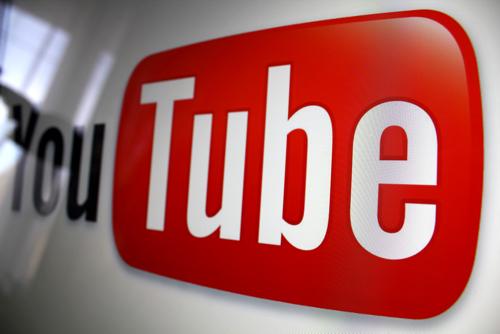 Ютуб видеохостинг г как сделать простой интернет сайт