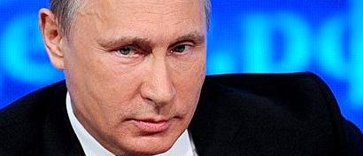 Путина попросят создать в России онлайн-реестр маршруток и автобусов