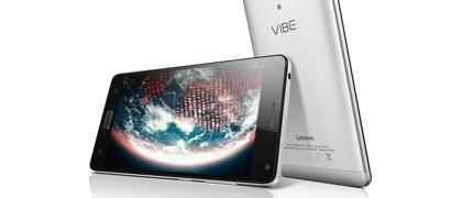 Lenovo привез в Россию смартфон с гигантским аккумулятором
