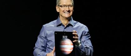 Новая проблема в iPad Pro угрожает гибелью планшета