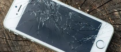 В России появился тариф со страховкой экрана iPhone