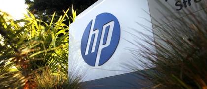 У HP рухнули выручка и прибыль