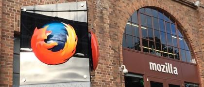 Браузер Firefox освободился от кабалы Google