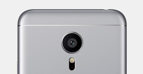Камера вMeizu Pro 5- Sony сразрешением 21,2 МП