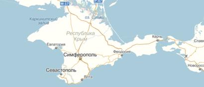 Месть за Крым: Как Украина атаковала российский спутник