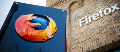 Mozilla запустила сервис для обмена огромными и зашифрованными файлами. Видео