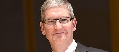 Глава Apple отказался дать Обаме доступ к переписке пользователей
