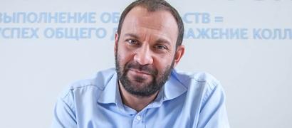 Бинбанк переманил президента «Связного»