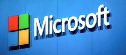 Microsoft увеличила выручку от облачных услуг в два с половиной раза