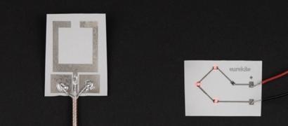 Создана «гибкая керамика» для печатных плат