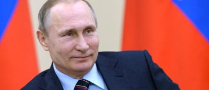 Путин распорядился построить «полностью отечественного» 4G-оператора для бедных