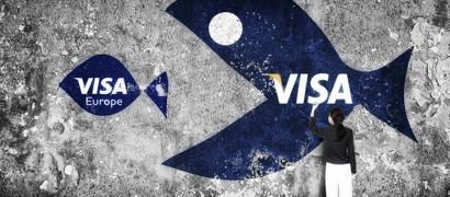 Visa впервые в истории открыла доступ к своим данным и технологиям