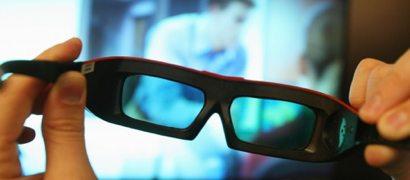 Samsung и LG сворачивают выпуск 3D-телевизоров