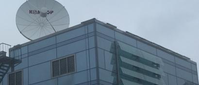 Huawei построила в Москве ЦОД для «Акадо»