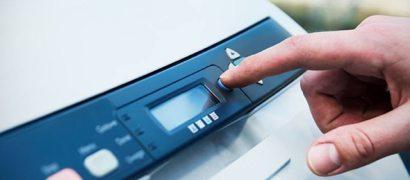 Рынок принтеров в России ускорил падение
