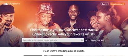 Знаменитый сервис SoundCloud под угрозой гибели