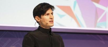Павел Дуров начнет монетизировать Telegram в будущем году