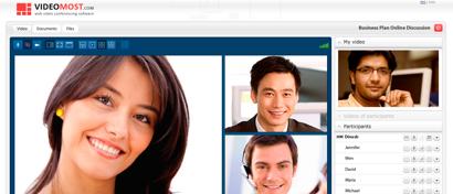 VideoMost вошел в Топ-10 мировых VoIP-лидеров