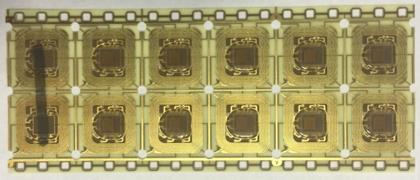 «Ангстрем-Т» выпустил первую партию 90-нм чипов для документов нового поколения