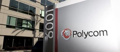 Лидер рынка систем видеоконференцсвязи Polycom продан за $1,96 млрд