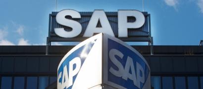 SAP отрапортовал о резком росте выручки от облаков и падении дохода от ПО